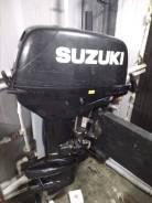 Продается лодочный мотор Suzuki 30