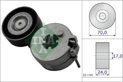 Натяжитель ремня 1.8TFSI, 2.0TFSI- AUDI A4 (8K, B8)/ A5 (8T)/ VW Amarok