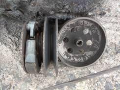 Сцепление алюминиевое оригинал б у. Япония на мопед Dio AF 56