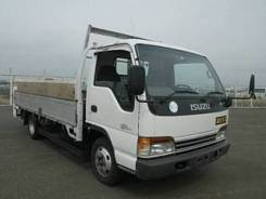 Продается грузовик Isuzu Elf по запчастям