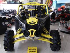 BRP Can-Am Maverick X3 Turbo x mr, 2020. исправен, есть псм\птс, без пробега