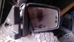 Зеркало наруж. заднего вида Волга-31029,3110,31105 черное