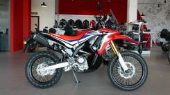 Honda CRF250RLAJ, 2020