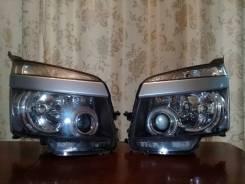 Фара. Toyota Voxy, ZRR70, ZRR75, ZRR70G, ZRR70W, ZRR75G, ZRR75W