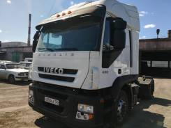 Iveco Stralis AT440S430, 2011