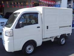 Subaru Sambar Truck, 2015