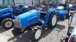 Iseki. Трактор TF21, 21 л.с.