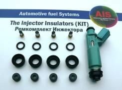 Ремкомплект на 4 инжектора (2AZFE) = Toyota 23250-28020, 23209-28020,