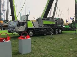 Zoomlion. Автокран ZTC1500V, г/в 2019 г/п 150 тонн, 95,00м.