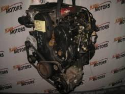 Контрактный двигатель Форд Мондео 2 1,8 TD 1995-2000 RFN Форд Мондео 2