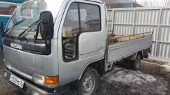 Nissan Atlas. Продается бортовой грузовик, 2 700куб. см., 1 500кг., 4x2