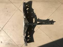 Телевизор, верхняя рамка радиатора лексус rx, тойота хариер