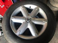 Диски литые R18, Nissan Murano, 5x114.3
