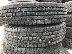 6.00R15LT Bridgestone W969 c дисками 2 шт (Т1074)