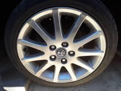 "Колеса Toyota Altezza Limited R17. x17"" 5x114.30"