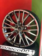 Новые литые диски -1260 R18 5/114.3 HB