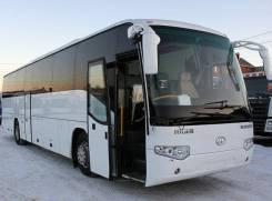 Higer KLQ6119TQ. Междугородний автобус , 55 мест, В кредит, лизинг