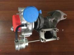 Турбина новая Iveco Daily 3/0 HPi C15 F1C 504340177/504137713