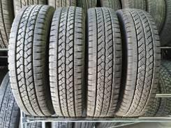 Bridgestone Blizzak VL1. Зимние, 2014 год, 5%, 4 шт