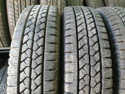 Bridgestone Blizzak VL1. Зимние, 2014 год, 5%, 2 шт