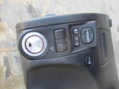 Кнопка, блок кнопок. Subaru Forester, SH, SH5, SH9, SH9L, SHD, SHG, SHH, SHJ, SHM, SHN