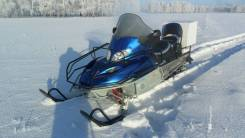 Arctic Cat T660 Turbo, 2006