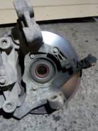 Кулак поворотный правый Toyota Cavalier TJG00, T2