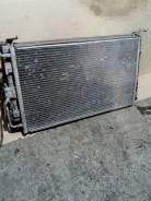 Радиатор кондиционера Toyota Cavalier TJG00, T2