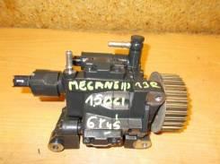ТНВД MEGANE III CLIO IV kaptur 1.5 DCI