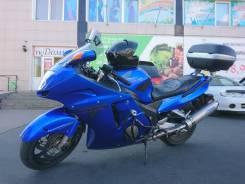 Honda CBR 1100XX. 1 100куб. см., исправен, птс, с пробегом