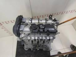 Двигатель (ДВС) Volvo XC60 2008>, левый