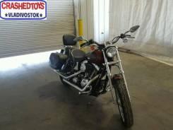 Harley-Davidson Dyna Low Rider FXDL, 2002