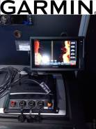 Морской навигатор Garmin GPSMAP 922xs ( без трансд гарантия 2 года)