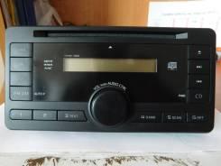 Магнитола Toyota CD mp3 WMA AAC №5125