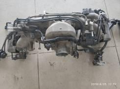 Коллектор впускной. Subaru Legacy, BL5 EJ203