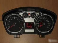 Ремонт щитков(панелей) приборов Ford Focus 2