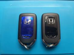 Ключ зажигания Honda Fit, Vezel, Shuttle, Grace, Civic +прописка
