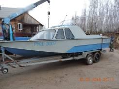 Лодка обь 4 русский витязь