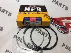 Кольца поршневые 4M40 STD NPR / Mitsubishi Pajero