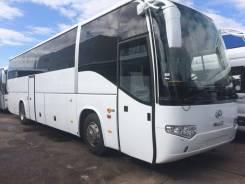 Туристический автобус Higer KLQ 6129Q, 49 мест, 2019
