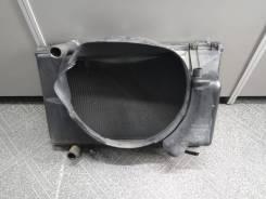 Радиатор охлаждения двс Toyota LX90 2LTE