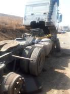 Продам грузовой тягач Volvo