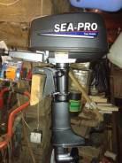 Продается лодочный мотор Sea-Pro 5
