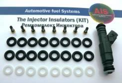 Ремкомплект на 8 инжекторов = Bosch 0280155823, BMW / LAND Rover,
