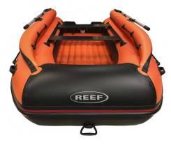 Лодка REEF 390 F