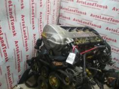 Контрактный двигатель 2ZZGE 2WD. Продажа, установка, гарантия