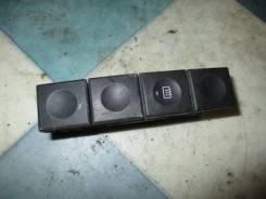 Кнопка включения обогрева стекла. Ford Fusion, CBK Ford Fiesta, CBK