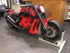 Harley-Davidson V-Rod Muscle VRSCF, 2008