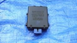Блок управления рулевой рейкой на Toyota Cresta, JZX931JZ,89650-22210