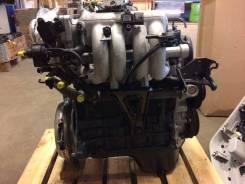 Двигатель G4EA 1.3 75 л/с Hyundai Getz